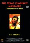 The Texas Chainsaw Massacre - Blutgericht in Texas (DVD)