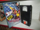 VHS - The American Way - Dennis Hopper - Kleinstlabel