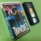 Trancers 2 - The Future Cop is back UK-VHS