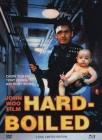 John Woo - Hard Boiled - Mediabook - Cover A