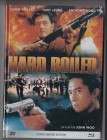 John Woo - Hard Boiled - Mediabook - Cover B