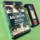 KALTBLÜTIG Scott Wilson / Robert Blake RCA VHS