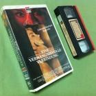 Eine verhängnisvolle Verbindung RCA Marc Singer VHS