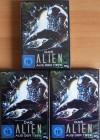 3 * Das Alien aus der Tiefe (NEU,UNCUT & EINGESCHWEIßT)