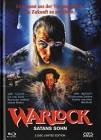 WARLOCK - Satans Sohn - Mediabook - NEU & OVP