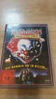 Killer Clowns Klowns from Outer Space - DVD - Uncut
