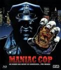 Maniac Cop  (UNCUT) - NSM - BD -