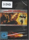Mission: Impossible - Trilogy *DVD*NEU*OVP* Tom Cruise-3DVDs