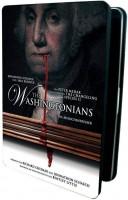 The Washingtonians - Die Menschenfresser - Metalpack Edition