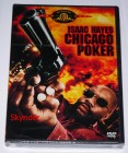 Chicago Poker DVD - Uncut - Neu - OVP -