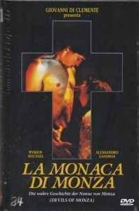Devils of Monza (uncut) '84 cover C Lim 99 gr. BB (X)