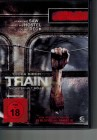 Train DVD Splatter Horror THORA BIRCH 2010 Hostel Deutsch