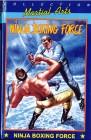 Ninja Boxing Force  - AVV  - gr. BuchBox (X)