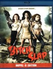 BITCH SLAP Blu-ray - Grindhouse sexy Babes Erotik Action