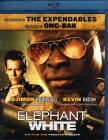 ELEPHANT WHITE Blu-ray - harter Action Thriller Kevin Bacon