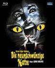 Die neunschwänzige Katze - Mediabook [Blu-ray] (uncut) NEU