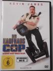Der Kaufhaus Cop - Kevin James packt Weihnachtsmänner Diebe