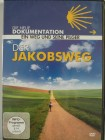 Der Jakobsweg - Pilger Route des Glauben, Santiago Wallfahrt
