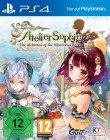 Atelier Sophie  ( PS4 ) ( OVP )