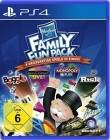 Hasbro Family Fun Pack  ( PS4 ) ( OVP )