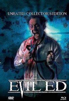 Evil Ed (Mediabook C) NEU ab 1€