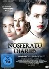 Nosferatu Diaries - Vampirische Leidenschaft (Amaray)
