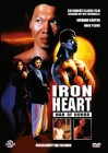 Iron Heart - Man of Honor (Amaray)