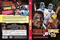 Zombie '90 VS. Zombie '09 (Amaray)