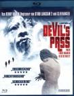 DEVIL´S PASS Blu-ray - Renny Harlin Mystery Horror