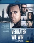VERRÄTER WIE WIR Blu-ray - Ewan McGregor nach John Le Carre