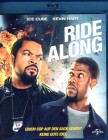 RIDE ALONG Blu-ray - Ice Cube Kevin Hart Action Spass