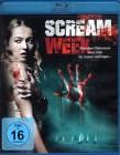 SCREAM WEEK Blu-ray  starker Slasher Horror Thriller Holland