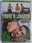 Yossi & Jagger - Eine Liebe in Gefahr - Gay Militär Erotik