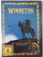 Winnetou - Die Serie - Karl May Zeichentrick, Shatterhand
