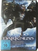 Wings of Darkness - Schlund der Hölle, Gargoyles Flugdrachen