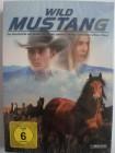 Wild Mustang - Pferde Zucht und Tierschutz - Alison Eastwood