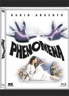 PHENOMENA (Blu-Ray) - Schuber - Uncut