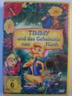 Timmy und das Geheimnis von Nimh - Zeichentrick Mäuse Helden