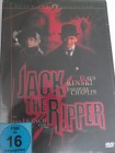 Jack the Ripper - Frauenmörder London Whitechapel - Kinski