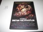 The curse of Doctor Wolffenstein   INFERNAL FILM  DVD TOP !