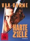 Harte Ziele - DVD+Blu-ray Mediabook Lim 1000 OVP