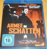 Armee im Schatten Lino Ventura Blu-ray