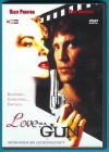 Love Is A Gun DVD Eric Roberts, Kelly Preston fast NEUWERTIG