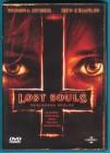Lost Souls - Verlorene Seelen DVD Winona Ryder NEUWERTIG