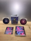 China Blue bei Tag und Nacht - Uncut Blu Ray - 2 Discs