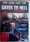 Gates to Hell Underground (NEU,UNCUT & EINGESCHWEIßT )