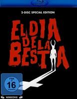 El Dia De La Bestia (Blu-ray) NEU ab 1€