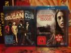 2 Blu-rays - The Hooligan Club / Summers Moon  NEU+NEU/OVP