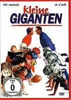 3x Kleine Giganten- DVD