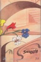 Suspiria (uncut) gr. BuchBox Lim Ed 111-N   (X)
